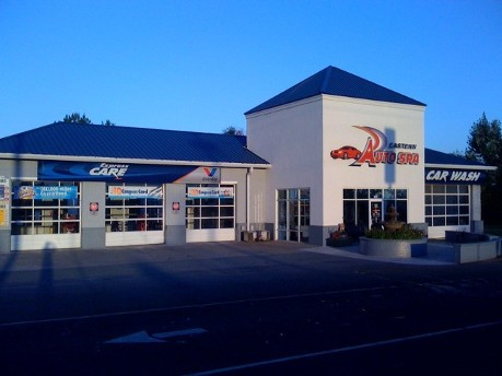 Car wash, quick lube, auto detailing  Mebane, NC